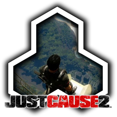 Just Cause 2 MP